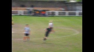 Dockers vs Romford F.C