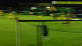 Hitchin Town FC vs Tudors (Herts CC)