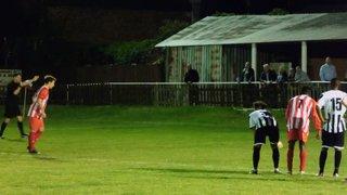Leighton Town vs St Ives Town FC