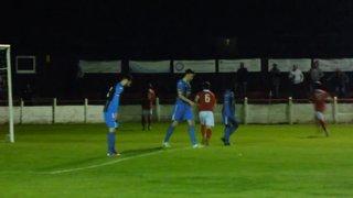 Ramsgate FC vs Chatham Town FC