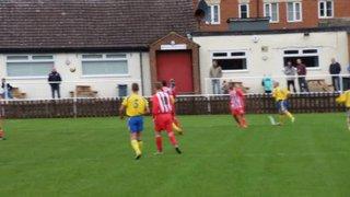Leighton Town vs Beaconsfield SYCOB