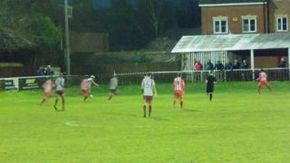 Leighton Town FC vs Aylesbury