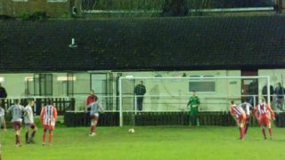 Leighton vs Aylesbury FC