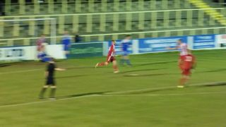 Bowers vs Ipswich Wanderers FC   (FA Vase)