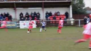 Leighton vs Bedford Town FC