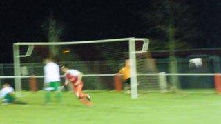 Cadbury Heath vs Street FC