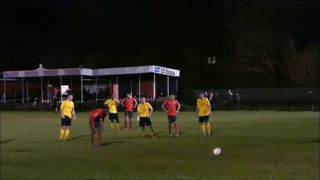Aylesbury vs Barton Rovers FC