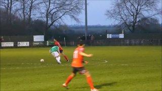 FC vs Aylesbury United FC