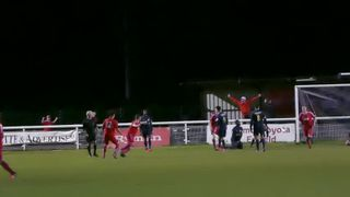 Brimsdown FC vs Baldock Town FC
