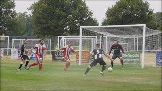 Felixstowe & Walton FC vs Dockers