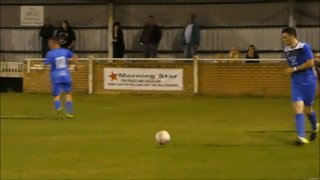 Wivenhoe vs Felixstowe & Walton United FC