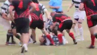 Highland Senior Rugby 2012