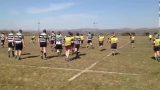Jamie Venner's Try v North Tawton (April 13)