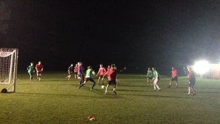 Wednesday night training (1)