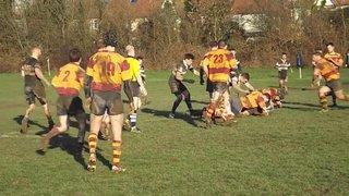 Chingford 2nd XV vs Westcliff 3rd XV