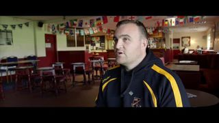 Prenton Rugby Club v LandRover