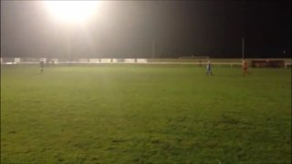 Penalty Shootout V Histon