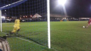 Boolte v AFC Liverpool Senior Cup 22.08.2013