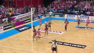 ANZ Final Highlights
