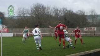 Wantage Reserves vs Fairford
