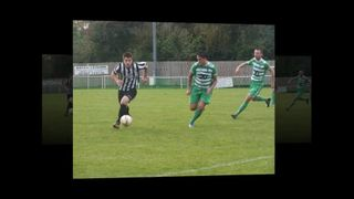 Wantage Town vs Cinderford Town