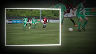 Brackley Town vs Wantage Town