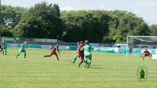 Wantage Town vs Paulton Rovers