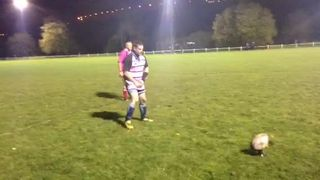 Westy's 'conversion' attempt