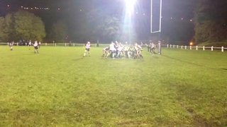Try time v Bumble Bee Barbarians