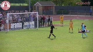 Glen Southam Penalty vs Sutton United (h)