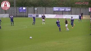 Luke Callander Goal (1) vs Bishop's Stortford (a)