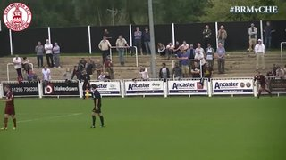 Christian Smith Goal vs Bromley (a)