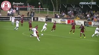 Bromley vs Chelmsford City - Highlights