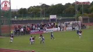 Michael Cheek Goal (2) vs Worthing (h)