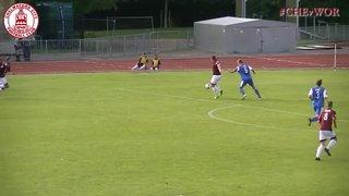 Michael Cheek Goal (3) vs Worthing (h)
