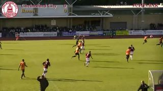 Chelmsford City vs Barnet - Highlights