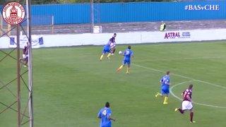 Goals vs Basingstoke Town (a)