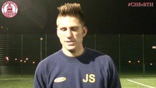 Bath Preview - John Sands Interview