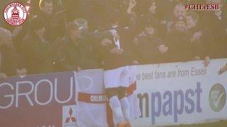 City Goals vs Eastbourne Borough (h)