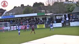 City Goals vs Wealdstone (a)