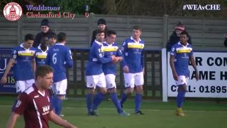 Wealdstone vs Chelmsford City - Highlights