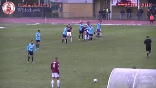 Chelmsford City vs Whitehawk - Highlights