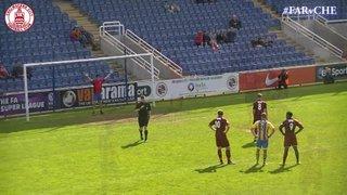 City Goals vs Farnborough (a)