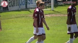 City Goals vs Boreham Wood (h)