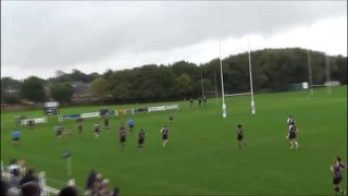 Try of the Month - September 2014