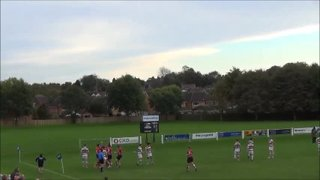 Try of the Month Oct 2014
