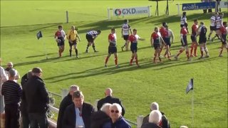 Try of the Month - November 2014