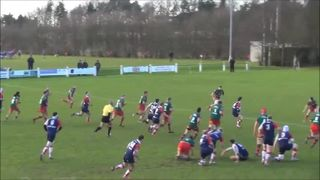 Try of the Month - January 2015