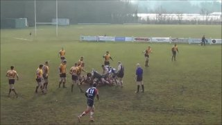 Try of the Month -  February 2015