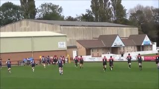 Hull Ionians RUFC - Try of the Season 2014/2015